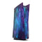 Azure Nebula - Full Body Skin Decal Wrap Kit for Sony Playstation 5, Playstation 4, Playstation 3, & Controllers
