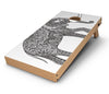 Black_and_White_Aztec_Ethnic_Elephant_-_Cornhole_Board_Mockup_V2.jpg