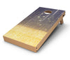 Blue_Stratched_Streaks_with_Unfocused_Gold_Sparkles_-_Cornhole_Board_Mockup_V2.jpg