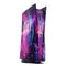 Bright Trippy Space - Full Body Skin Decal Wrap Kit for Sony Playstation 5, Playstation 4, Playstation 3, & Controllers