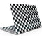 "Checkerboard - Skin Decal Wrap Kit Compatible with the Apple MacBook Pro, Pro with Touch Bar or Air (11"", 12"", 13"", 15"" & 16"" - All Versions Available)"