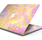 "Cotton Candy Oil Mix - Skin Decal Wrap Kit Compatible with the Apple MacBook Pro, Pro with Touch Bar or Air (11"", 12"", 13"", 15"" & 16"" - All Versions Available)"