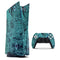 Electric Circuit Board V5 - Full Body Skin Decal Wrap Kit for Sony Playstation 5, Playstation 4, Playstation 3, & Controllers