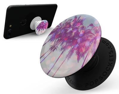 Hollywood Glamour - Skin Kit for PopSockets and other Smartphone Extendable Grips & Stands