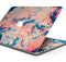 "Liquid Abstract Paint Remix V12 - Skin Decal Wrap Kit Compatible with the Apple MacBook Pro, Pro with Touch Bar or Air (11"", 12"", 13"", 15"" & 16"" - All Versions Available)"