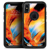 Liquid Abstract Paint V1 - Skin Kit for the iPhone OtterBox Cases