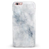 Slate Marble Surface V6 iPhone 6/6s or 6/6s Plus INK-Fuzed Case