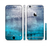 The Abstract Oil Painting Sectioned Skin Series for the Apple iPhone 6/6s