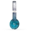 The Abstract Oil Painting Skin Set for the Beats by Dre Solo 2 Wireless Headphones