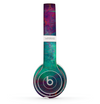 The Abstract Oil Painting V3 Skin Set for the Beats by Dre Solo 2 Wireless Headphones