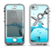 The Anchor Splashing Apple iPhone 5-5s LifeProof Nuud Case Skin Set
