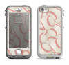The Baseball Overlay Apple iPhone 5-5s LifeProof Nuud Case Skin Set