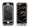 The Black Bullet Bundle Apple iPhone 5-5s LifeProof Nuud Case Skin Set