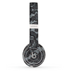 The Black Lace Texture Skin Set for the Beats by Dre Solo 2 Wireless Headphones
