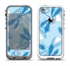The Blue DragonFly Apple iPhone 5-5s LifeProof Fre Case Skin Set
