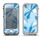 The Blue DragonFly Apple iPhone 5-5s LifeProof Nuud Case Skin Set