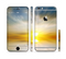 The Bright Blurred Sunset Sectioned Skin Series for the Apple iPhone 6/6s Plus