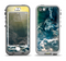 The Bright Sun Over Cloud-Magic Apple iPhone 5-5s LifeProof Nuud Case Skin Set