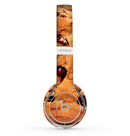The Chocolate Chip Cookie Skin Set for the Beats by Dre Solo 2 Wireless Headphones