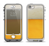The Cold Beer Apple iPhone 5-5s LifeProof Nuud Case Skin Set