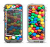 The Colorful Candy Apple iPhone 5-5s LifeProof Nuud Case Skin Set
