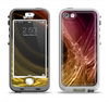 The Colorful Mercury Splash Apple iPhone 5-5s LifeProof Nuud Case Skin Set