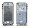 The Crystalized Apple iPhone 5-5s LifeProof Nuud Case Skin Set