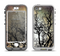 The Dark Branches Bright Sky Apple iPhone 5-5s LifeProof Nuud Case Skin Set