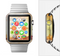 The Dreamy Autumn Porch Full-Body Skin Set for the Apple Watch