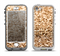 The Gold Glimmer V2 Apple iPhone 5-5s LifeProof Nuud Case Skin Set