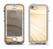 The Golden Hair Strands Apple iPhone 5-5s LifeProof Nuud Case Skin Set