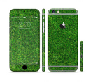 The GreenTurf Sectioned Skin Series for the Apple iPhone 6/6s Plus