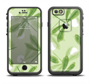 The Green DragonFly Apple iPhone 6/6s LifeProof Fre Case Skin Set