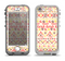 The Hand-Painted Vintage Aztek Pattern Apple iPhone 5-5s LifeProof Nuud Case Skin Set