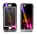 The Layer 2 Apple iPhone 5-5s LifeProof Nuud Case Skin Set