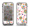 The Lollipop Candy Pattern Apple iPhone 5-5s LifeProof Nuud Case Skin Set