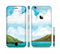 The Mountain & Water Art Color Scene Sectioned Skin Series for the Apple iPhone 6/6s Plus