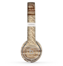 The Old Torn Fabric Skin Set for the Beats by Dre Solo 2 Wireless Headphones