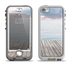 The Paradise Dock Apple iPhone 5-5s LifeProof Nuud Case Skin Set