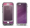 The Purple Dust Apple iPhone 5-5s LifeProof Nuud Case Skin Set