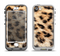 The Real Cheetah Animal Print Apple iPhone 5-5s LifeProof Nuud Case Skin Set
