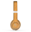 The Real Light Bamboo Wood Skin Set for the Beats by Dre Solo 2 Wireless Headphones