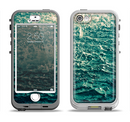 The Rough Water Apple iPhone 5-5s LifeProof Nuud Case Skin Set