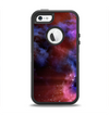 The Super Nova Noen Explosion Apple iPhone 5-5s Otterbox Defender Case Skin Set