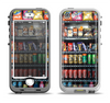 The Vending Machine Apple iPhone 5-5s LifeProof Nuud Case Skin Set