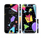 The Vibrant Colored Cocktail Party Sectioned Skin Series for the Apple iPhone 6/6s Plus