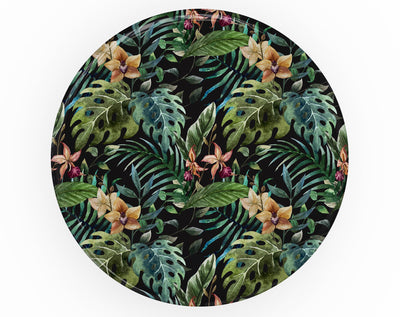 Tropical Forest v1 - Skin Kit for PopSockets and other Smartphone Extendable Grips & Stands