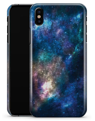 Vector Space - iPhone X Clipit Case
