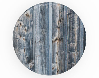 Vertical Planks of Wood - Skin Kit for PopSockets and other Smartphone Extendable Grips & Stands