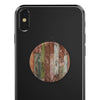 Vintage Wood Planks - Skin Kit for PopSockets and other Smartphone Extendable Grips & Stands